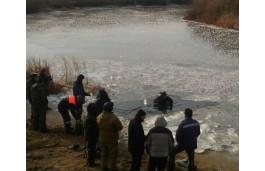 В реке Ай в районе Златоуста утонул турист