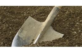 Житель поселка в Златоусте обнаружил на своем участке артиллерийский снаряд