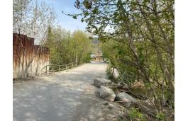 Готовится проект на капитальный ремонт Фадеевского моста в Златоусте