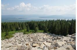 В нацпарке «Зюраткуль» туристы нашли человеческие останки