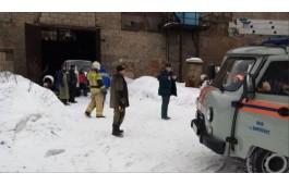В Златоусте на заводе произошел взрыв. Погиб отец шестерых детей