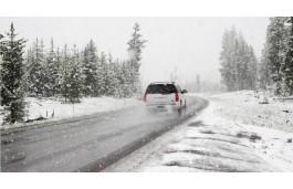 Водителей предупредили об опасности поездок на юг Челябинской области