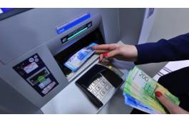 В России могут усилить контроль за пополнением карт в банкоматах