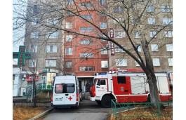 Опять рвануло. В жилом доме Магнитогорска взорвался газовый баллон
